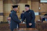 DPRD OKU sepakati kebijakan umum perubahan anggaran