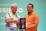 Wagub Sulsel terima penghargaan Inovasi Pendidikan 2019 dari IGI