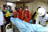 VIDEO - Awak kapal tanker meninggal dunia di perairan Dumai