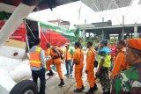 Pencarian pesawat hilang di Papua kembali dilanjutkan