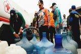 Bantuan air bersih disambut gembira masyarakat Kotim