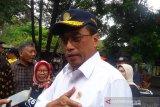 Menhub: sekarang sudah ada penerbangan di Kalimantan