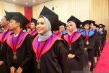 Lulusan Politeknik Pariwisata jangan khawatir kembangkan karir