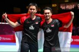 Kalahkan wakil tuan rumah Li/Liu, The Daddies melenggang ke final China Open