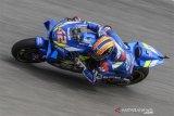 Alex Rins puncaki GP Aragon