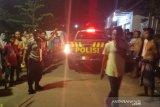 Pelaku pencurian menjadi korban amukan warga masih di rumah sakit