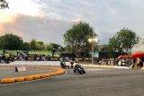 130 pebalap ambil bagian dalam Trial Game Asphalt di Yogyakarta