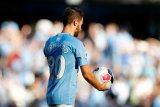 Bernardo : Kemenangan besar City termotivasi oleh kekalahan  dari Norwich