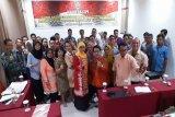 Kualitas SDM jadi penentu kemajuan koperasi di Kalteng