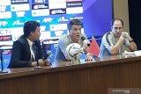 Bermain imbang di laga terakhir, Pelatih China puji kualitas timnas U-16 Indonesia
