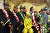 Sekjen PPP Arsul Sani dapat gelar datuk di Singapura