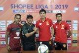 Milan Petrovic: Pemain Badak Lampung bermain tanpa beban