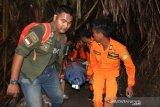 Pendaki Gunung Sibayak yang meninggal itu diduga karena sakit