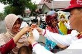 Masyarakat Kotim diimbau tetap gunakan masker cegah ISPA