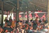 Wabup Bantul: pemuda tangguh diperlukan untuk bela Pancasila