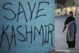 India persulit akses ke Kashmir