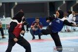 KBRI Aljazair  gelar festival budaya Indonesia dan turnamen silat