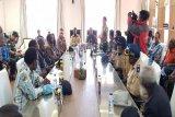 Bupati : Warga Puncak Papua minta pasukan ditarik