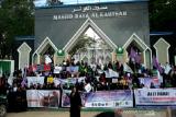 APPIK Sulawesi Tenggara tolak RUU Penghapusan Kekerasan Seksual