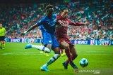 Chelsea versus Liverpool: Rivalitas yang terlupakan