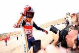 Peluang Marquez kunci gelar keenam di Thailand