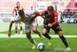 Saint-Etienne dilumat Angers, Lille gagal menang di kandang Rennes