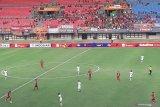 Gol Heri Susanto antarkan Persija bungkam Barito 1-0