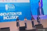 Menteri Sri Mulyani akan terapkan pajak yang adil untuk fintech