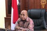 Gubernur Papua minta kegiatan ganggu stabilitas keamanan harus segera dihentikan