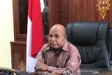 Gubernur Papua: Hentikan kegiatan ganggu stabilitas keamanan
