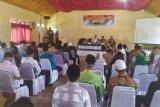 Bupati Konawe Utara Ajak Elemen Masyarakat Jaga Kerukunan Beragama