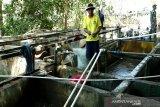 Kodim Gunung Kidul normalisasi air bawah tanah di Purwodadi