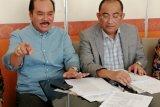 Diberhentikan sepihak, anggota DPR terpilih dari Gerindra merasa 'shock'