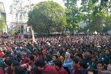 Gubernur prihatin demo mahasiswa memakan korban
