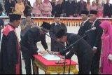 Ketua DPRD definitif mengharapkan anggota dewan terpilih penuhi janji kampanye