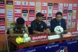Rahmad Darmawan kritik keputusan wasit saat memberikan offside Osas Saha