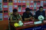 Pelatih PS Tira-Persikabo kritik keputusan wasit
