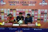 Bermain imbang 2-2 lawan PS Tira Perseru, Badak Lampung naik peringkat