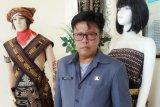 10 anak muda dari Sabu belajar produk suvenir di Yogyakarta