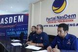 NasDem buka pendaftaran bacabup enam kabupaten di Sulteng