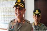 318  Pendemo diamankan di Mako Brimob Polda Papua