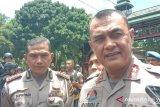 Kapolda Papua sebut mahasiswa eksodus ingin buat posko