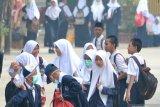 Disdik Kota Palembang liburkan sekolah tiga hari karena kabut asap