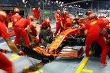 Ancaman nyata Ferrari sebabkan Mercedes waspada
