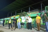 Wali Kota Parepare pastikan Stadion Gelora Mandiri berfungsi malam hari