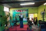 Sayap PPP Sulsel luncurkan 'Kampung Gaggaku' di Kota Makassar
