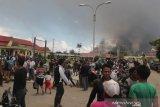 28 orang tewas, 1.200 warga mendaftar agar dievakuasi keluar dari Wamena