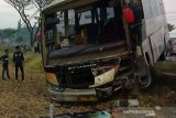 Angka kecelakaan lalu lintas di Kudus meningkat