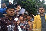 DPRD Banyumas mendukung perjuangan mahasiswa tolak RUU KUHP