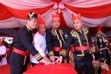 Gubernur ajak masyarakat bawa Sulawesi Utara maju sejahtera